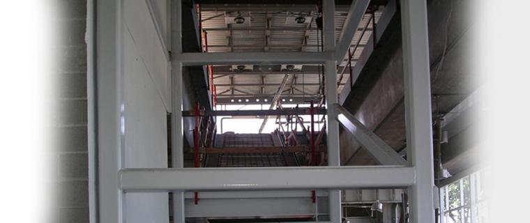 هياكل معدنية inner sliders steel2