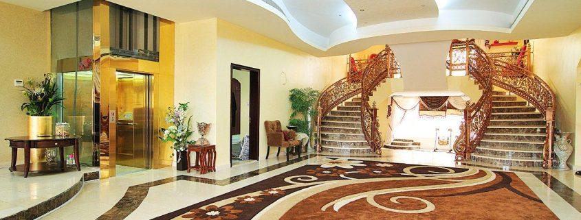 مصاعد منازل villa 845x321