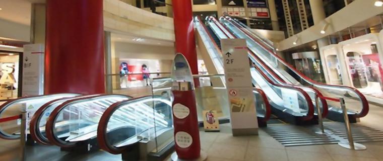 السلالم الكهربائية inner sliders escalator2