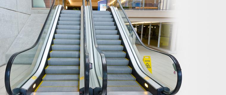 السلالم الكهربائية inner sliders escalator3